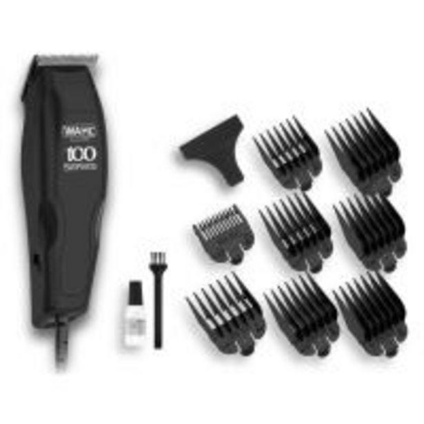 Tondeuse à cheveux Wahl 1395 0460 Noir für €20,85