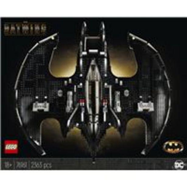 LEGO® DC Batman™ 76161 Batwing 1989 für €219,9