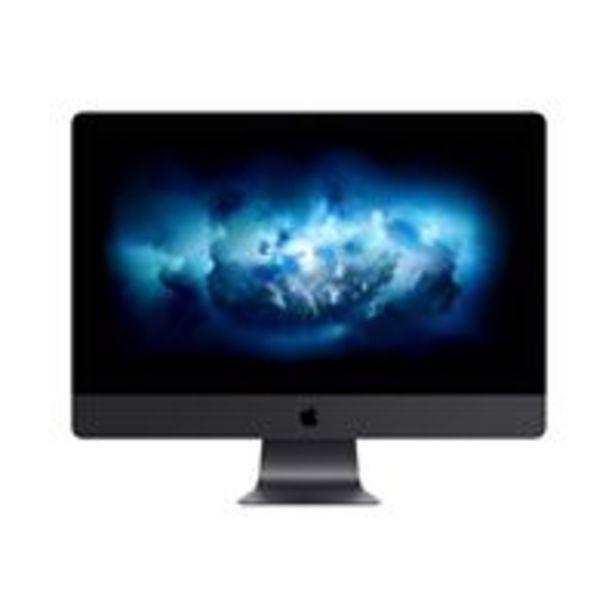 """Apple iMac Pro 27"""" Ecran Retina 5K Intel Xeon W 3.0 GHz 32 Go RAM 1 To SSD für €5493,8"""