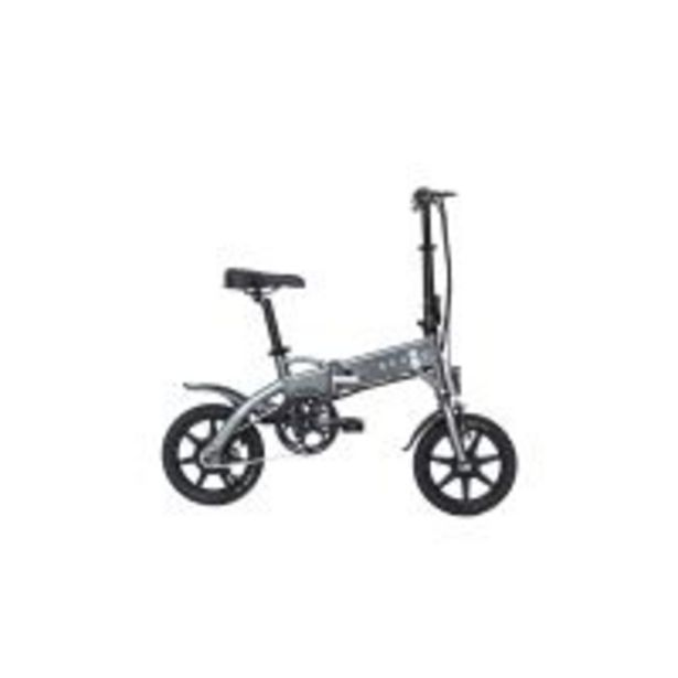 Vélo électrique pliable Revoe Urban 250 W Gris für €807,4