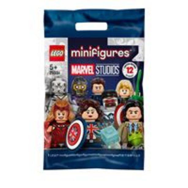 LEGO® 71031 Minifigures Marvel Studios für €5,95