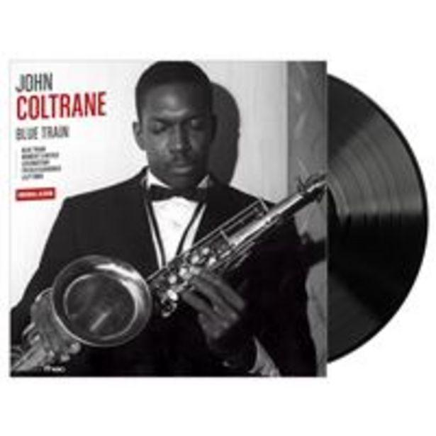 Blue Train - Vinyle album für €14,9