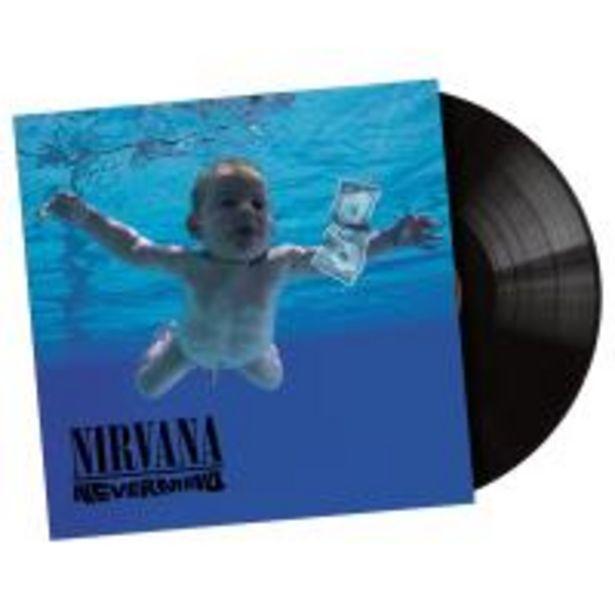 Nevermind - Vinyle album für €26,9