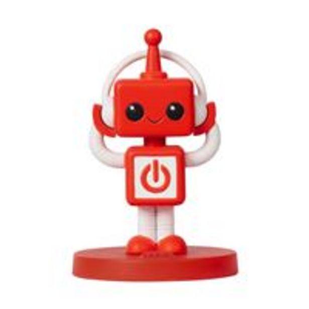Figurine pour conteuse Faba Me Rouge für €16,95
