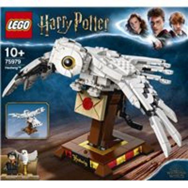 LEGO® Harry Potter™ 75979 Hedwige für €54,95