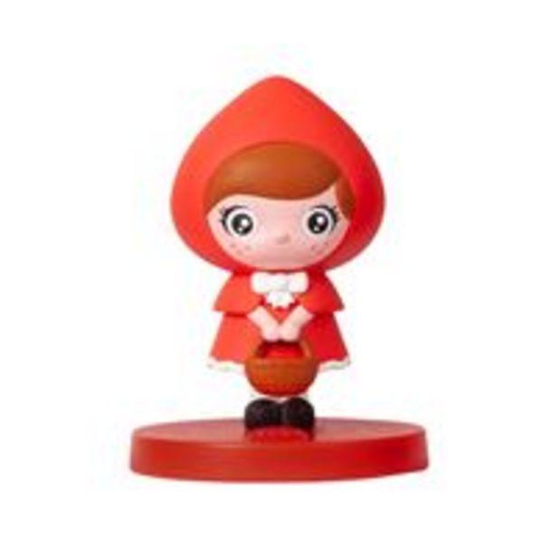 Figurine pour conteuse Faba Le petit chaperon Rouge für €16,95