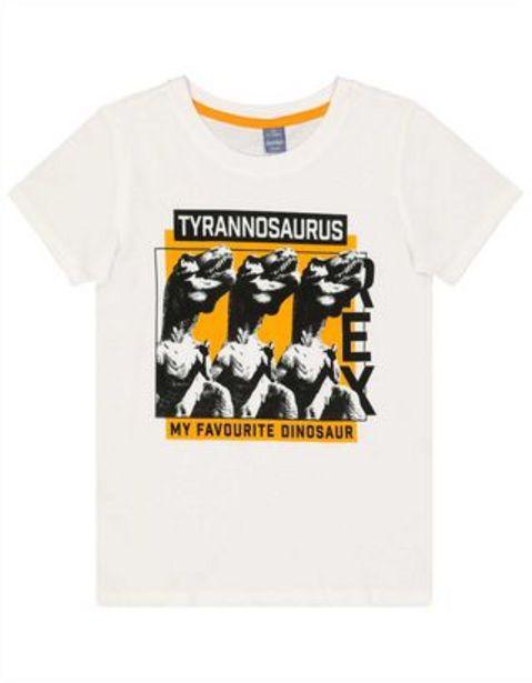 Jungen T-Shirt - Print für €3,95