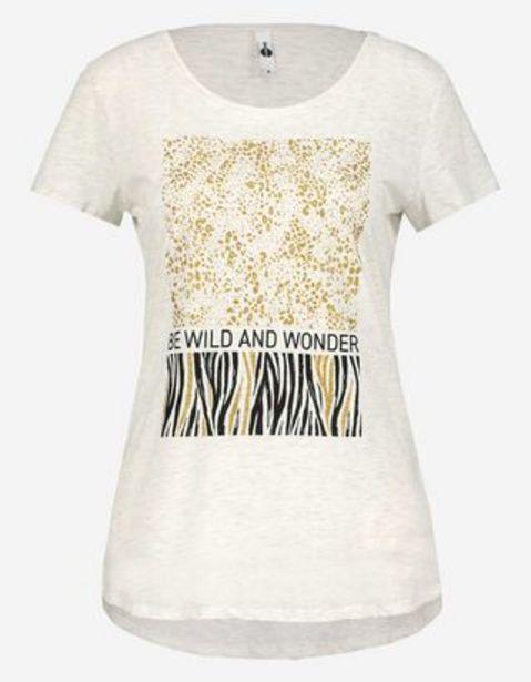 Damen T-Shirt - Print für €5,95