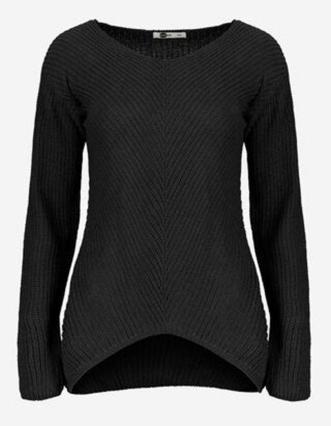 Damen Pullover - Grobstrick für €14,95