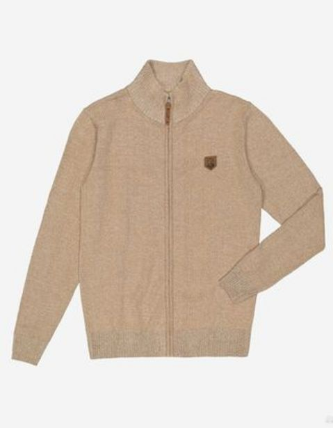 Herren Pullover - Label Patch für €29,95