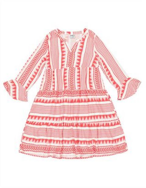 Mädchen Kleid aus Viskose für €14,95