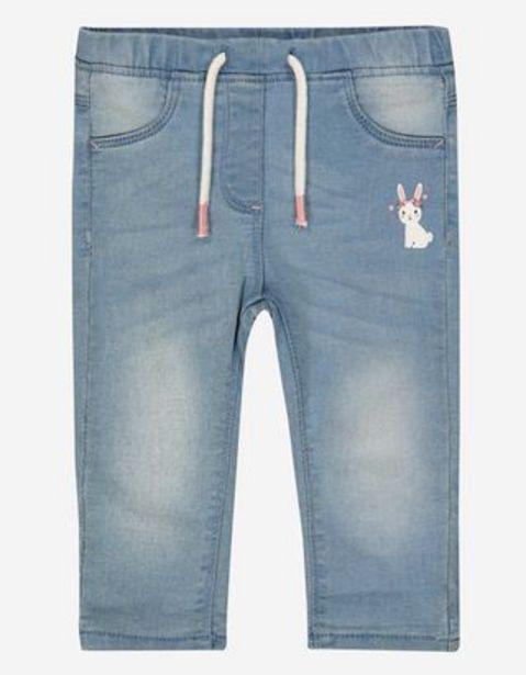 Newborn Jeans - Thermo-Effekt für €19,95
