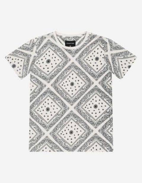 Herren T-Shirt - Mustermix für €14,95