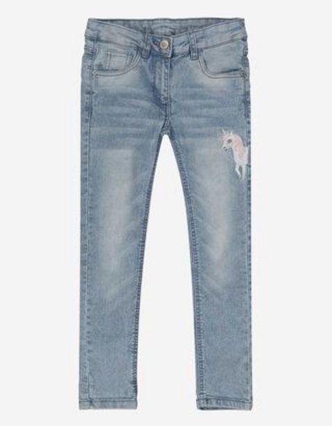 Mädchen Jeans - Skinny Fit für €19,95