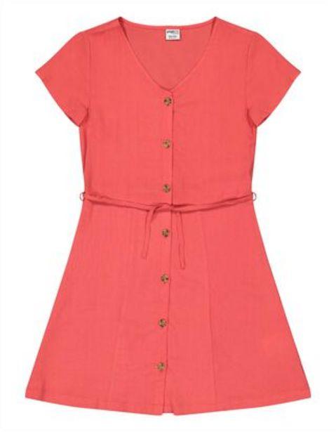 Mädchen Kleid aus Viskose für €9,95