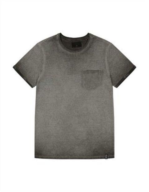 Herren T-Shirt - Used Look für €14,95