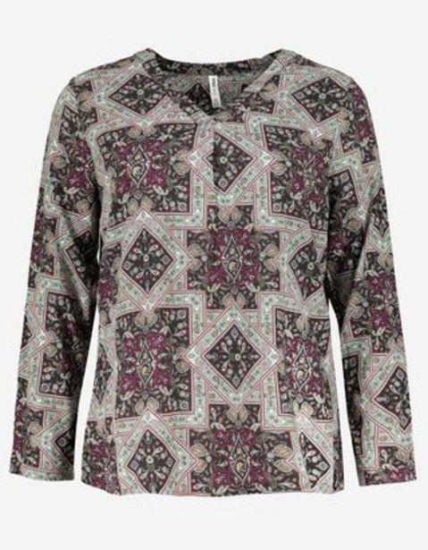 Damen Bluse - Viskose für €29,95