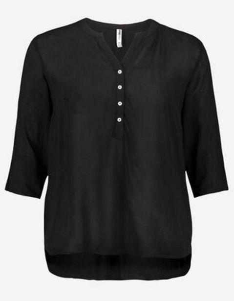 Damen Bluse - Viskose für €24,95