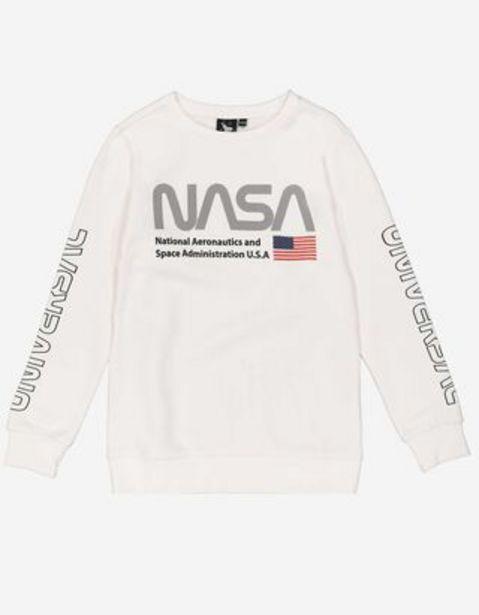 Jungen Pullover - NASA für €29,95