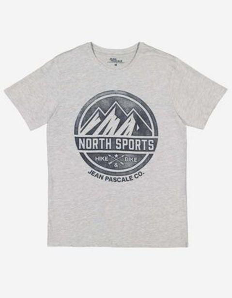 Herren T-Shirt - Print für €8,95