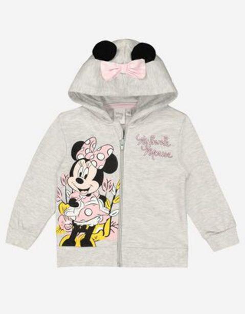 Baby Sweatjacke - Minnie Mouse für €14,95