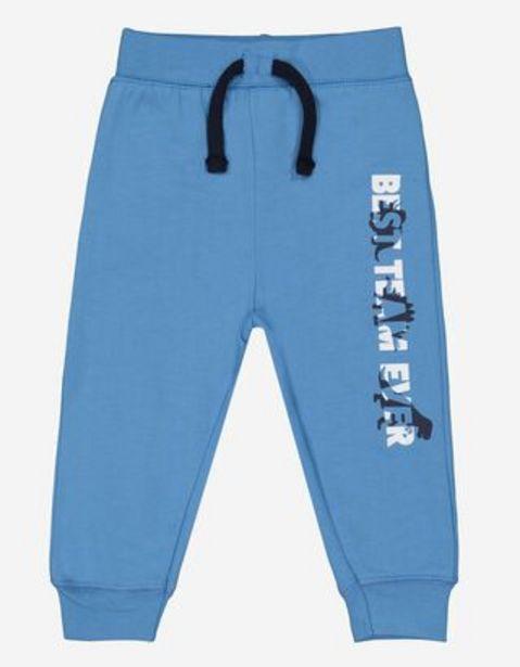 Baby Sweatpants - Message-Print für €7,95