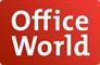 Informationen und Öffnungszeiten der Office World Filiale in Z.A Entre deux Fossaux 2