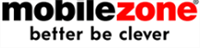 Logo Mobilezone