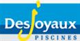 Logo Desjoyaux Piscines