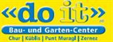 Logo DoIt Baumarkt