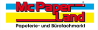 Logo Mc Paperland