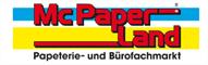 Informationen und Öffnungszeiten der Mc Paperland Filiale in Bleicherweg 15