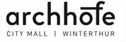 Logo Archhöfe City Mall