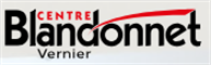 Logo Blandonnet Centre