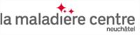 Logo La Maladière Centre