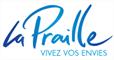 Logo La Praille