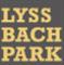 Logo Lyssbachpark