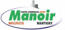 Logo Martigny Manoir