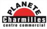 Logo Planete-charmilles