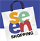 Logo Shopping Seen
