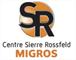 Logo Sierre Rossfeld Migros
